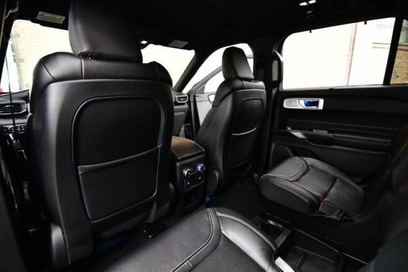 2020 Ford Explorer AWD ST 4dr SUV - Bensenville IL