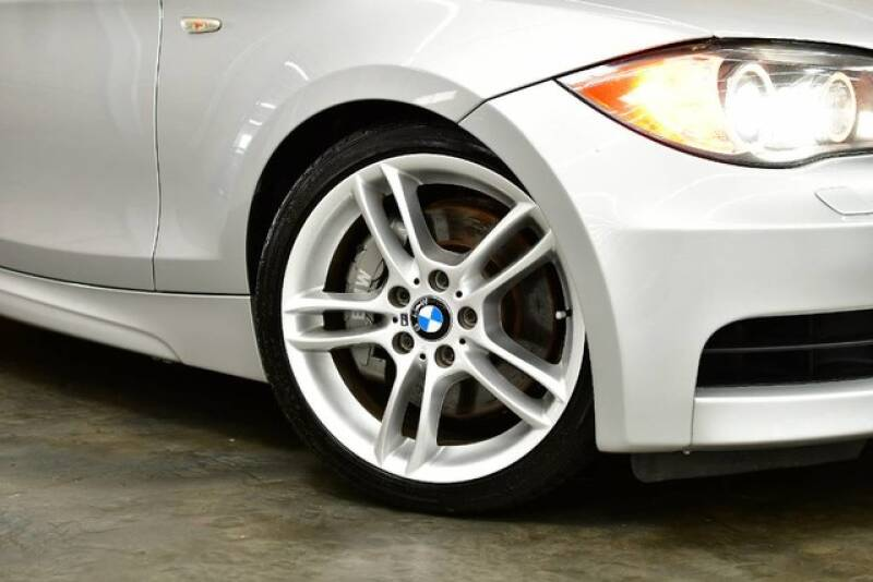 2011 BMW 1 Series 135i 2dr Coupe - Bensenville IL