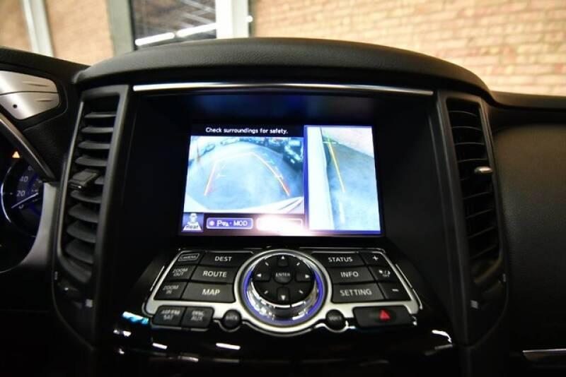 2017 Infiniti QX70 AWD 4dr SUV - Bensenville IL