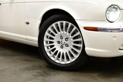2007 Jaguar XJ-Series