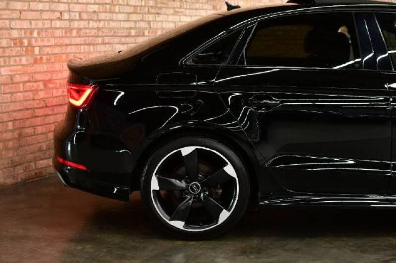 2016 Audi A3 AWD 2.0T quattro Premium 4dr Sedan - Bensenville IL