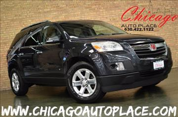 2007 Saturn Outlook for sale in Bensenville, IL
