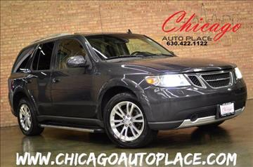 2007 Saab 9-7X for sale in Bensenville, IL