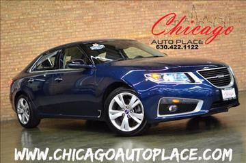 2010 Saab 9-5 for sale in Bensenville, IL