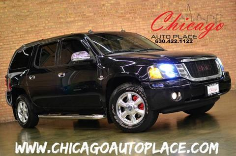 2004 GMC Envoy XL for sale in Bensenville, IL