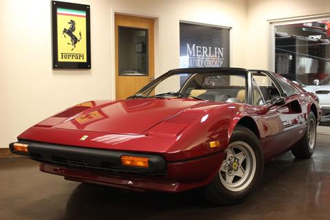 1979 Ferrari 308 GTS for sale in Atlanta, GA
