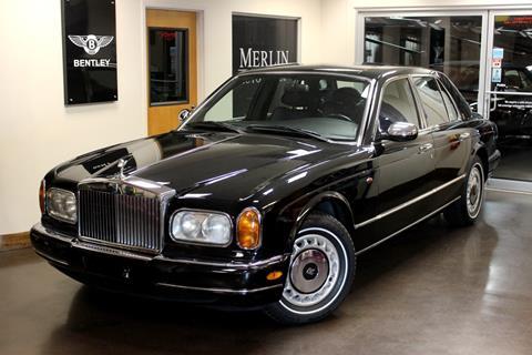 1999 Rolls-Royce Silver Seraph for sale in Atlanta, GA