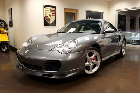 2003 Porsche 911 for sale in Atlanta, GA