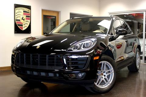 2017 Porsche Macan for sale in Atlanta, GA