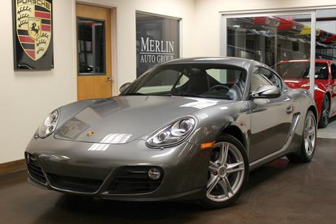 2011 Porsche Cayman for sale in Atlanta, GA