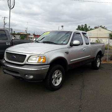 2003 Ford F-150 for sale in Levittown, PA