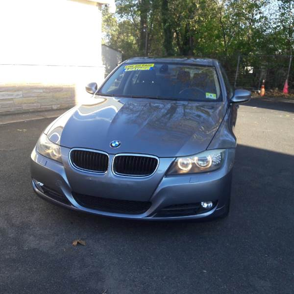 What Is Bmw Sulev: 2009 Bmw 3 Series 328i 4dr Sedan SULEV In Levittown PA