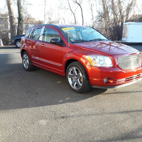 in class t vehicle wagon dodge r caliber awd canton ct auto options veh high
