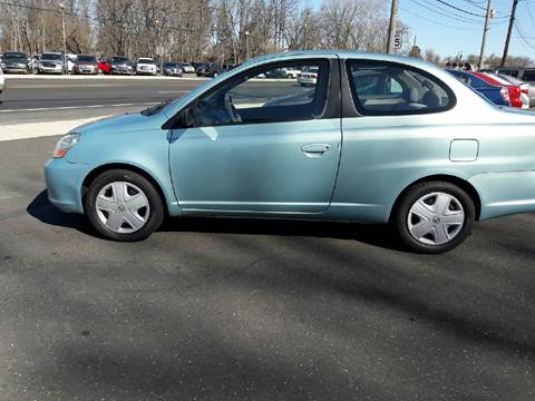 2003 Toyota ECHO for sale in Levittown, PA