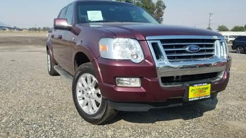 2007 Ford Explorer Sport Trac & Ford Used Cars Pickup Trucks For Sale Kennewick Paradise Auto Sales markmcfarlin.com