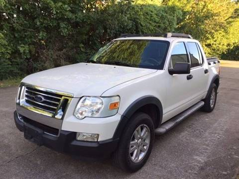 2008 Ford Explorer Sport Trac for sale in Murfreesboro, TN