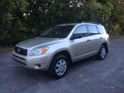 2006 Toyota RAV4 for sale in Murfreesboro, TN