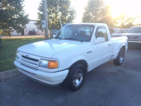 1994 Ford Ranger for sale in Murfreesboro, TN