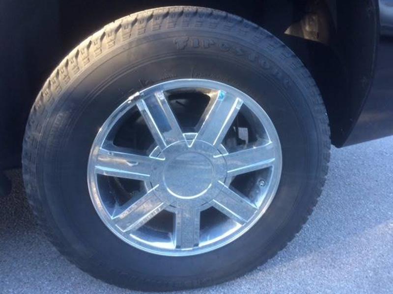 2007 Cadillac Escalade Awd 4dr Suv In Murfreesboro Tn