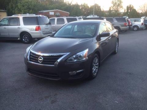 2014 Nissan Altima for sale in Murfreesboro, TN