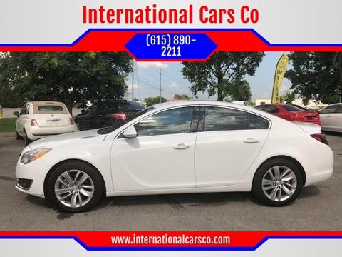 International Cars Co - Cars international