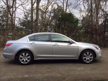 2009 Honda Accord for sale in Murfreesboro, TN