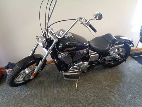 2005 Honda Shadow for sale in Dillonvale, OH