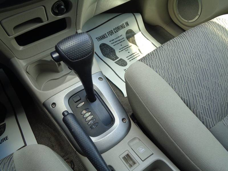 2002 Toyota RAV4 2WD 4dr SUV - Dillonvale OH