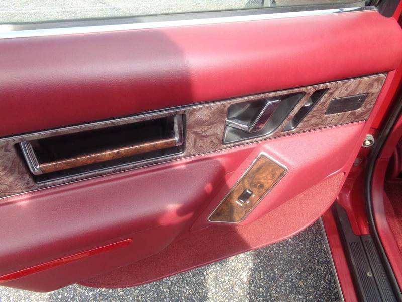 1993 Buick Regal Custom 4dr Sedan - Dillonvale OH