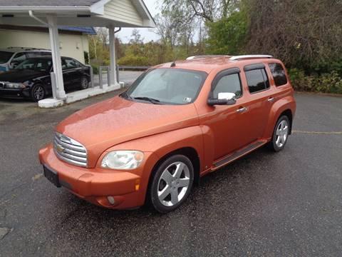 2006 Chevrolet HHR for sale in Dillonvale, OH