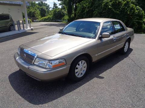 2003 Mercury Grand Marquis for sale in Dillonvale, OH