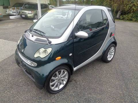 2006 Smart fortwo for sale in Dillonvale, OH
