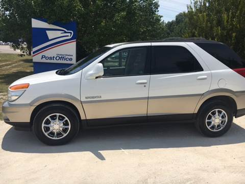 2003 Buick Rendezvous for sale at Carolina Car Country in Little River SC