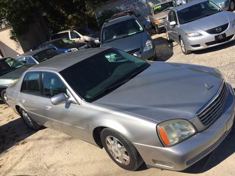 2005 Cadillac DeVille for sale in Little River, SC