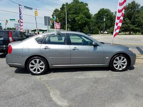2006 Infiniti M35 for sale in Battleboro, NC