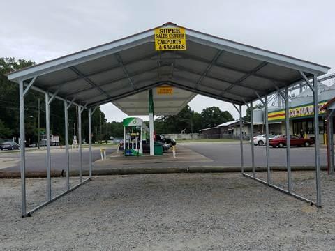 Z-----Single Carport for sale at Rocky Mount Motors in Battleboro NC