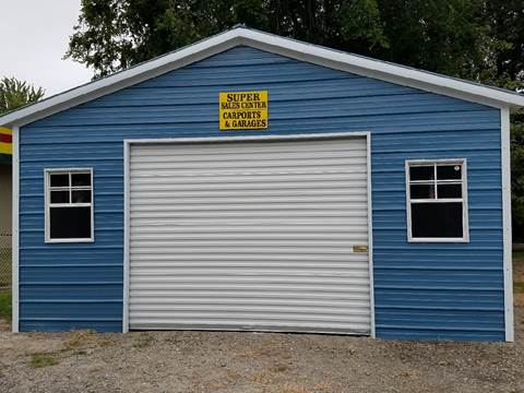 Z---SHE SHED Shop for sale at Rocky Mount Motors in Battleboro NC