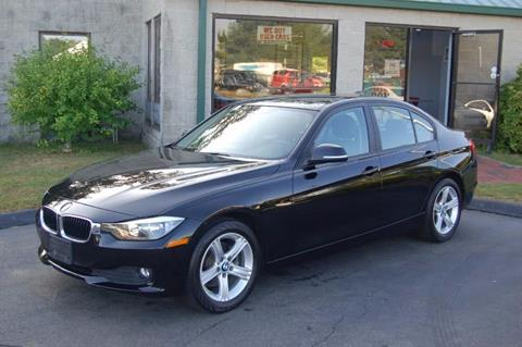 2014 BMW 3 Series for sale in Branford, CT