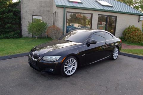 2013 BMW 3 Series for sale in Branford, CT