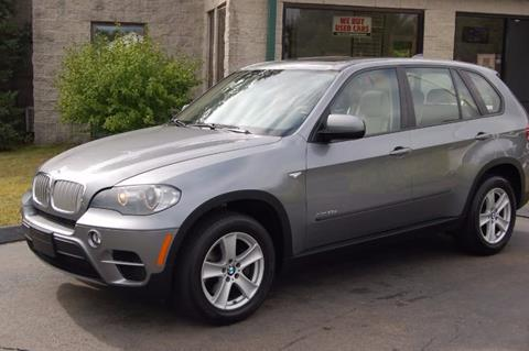 2011 BMW X5 for sale in Branford, CT