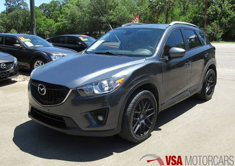 2014 Mazda CX-5 for sale in Cypress, TX