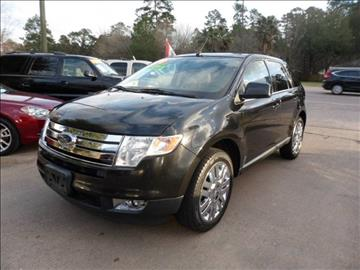 2010 Ford Edge for sale in Cypress, TX