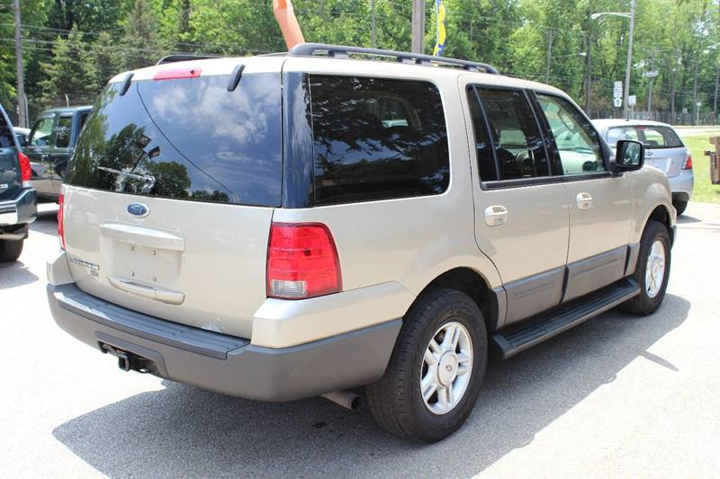 2006 Ford Expedition XLT 4dr SUV - Erie PA