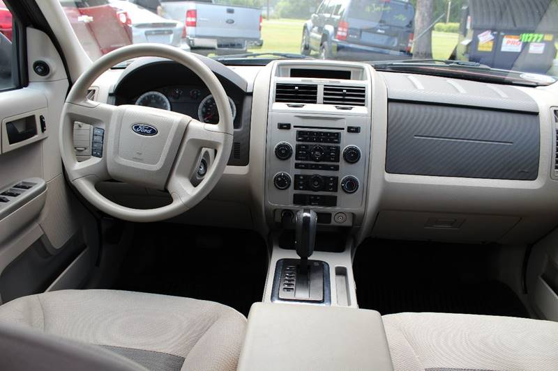 2008 Ford Escape AWD XLT 4dr SUV V6 - Erie PA