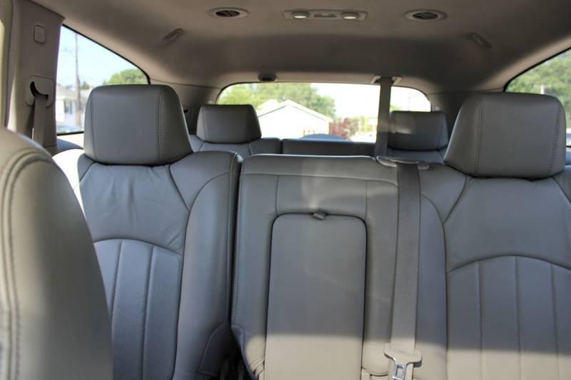 2009 Buick Enclave CXL 4dr Crossover - Erie PA