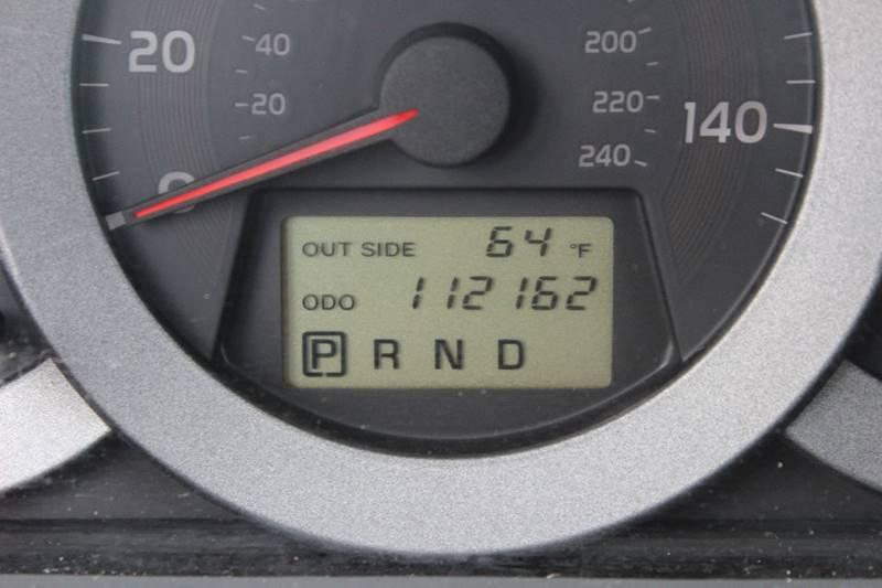 2008 Toyota RAV4 4x4 Limited 4dr SUV V6 - Erie PA