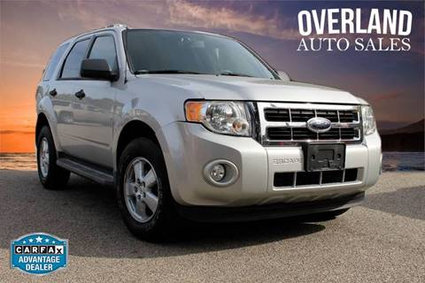 2009 Ford Escape for sale in Erie, PA