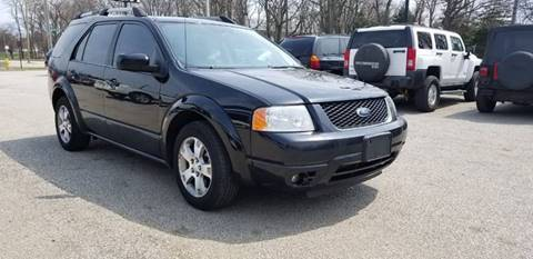 2006 Ford Freestyle for sale in Erie, PA