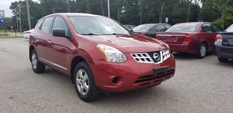 Nissan Erie Pa >> 2011 Nissan Rogue For Sale In Erie Pa