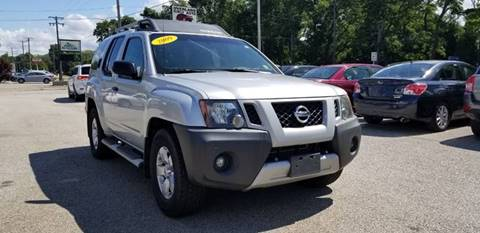 Nissan Erie Pa >> Nissan Xterra For Sale In Erie Pa Overland Auto Sales